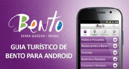Guia Turístico Mobile Android