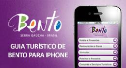 Guia Turístico Mobile iOS