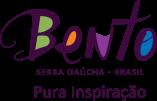 Logo Turismo Bento