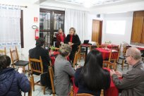 Bento Convention Bureau reforça parceria com a imprensa